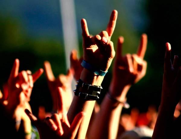 13 de Julio Día Mundial del Rock!